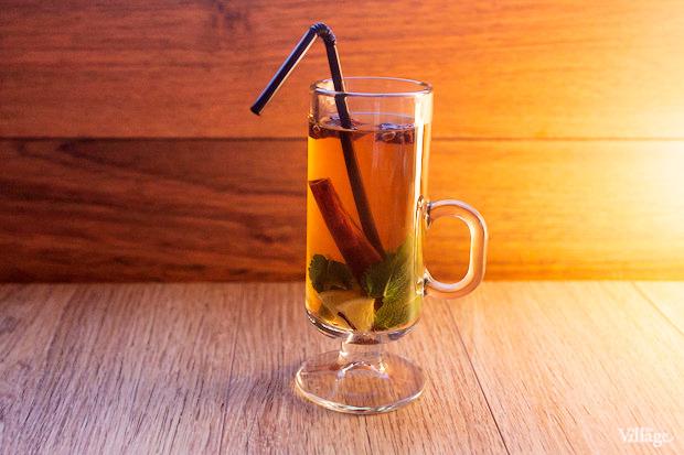 Марокканский чай — 180 рублей. Изображение № 42.