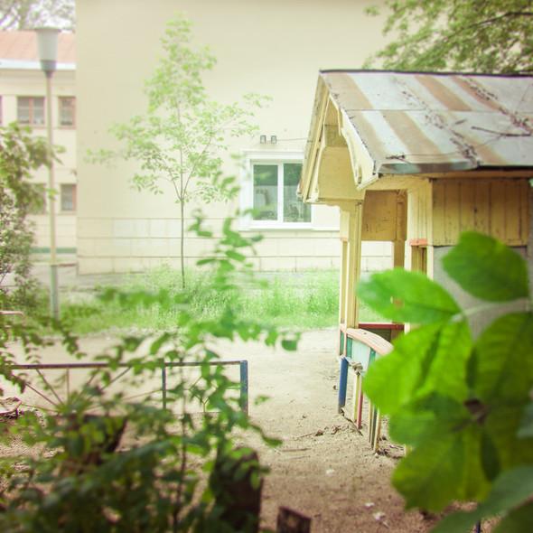 В зоне риска: Детский сад № 333. Изображение № 7.