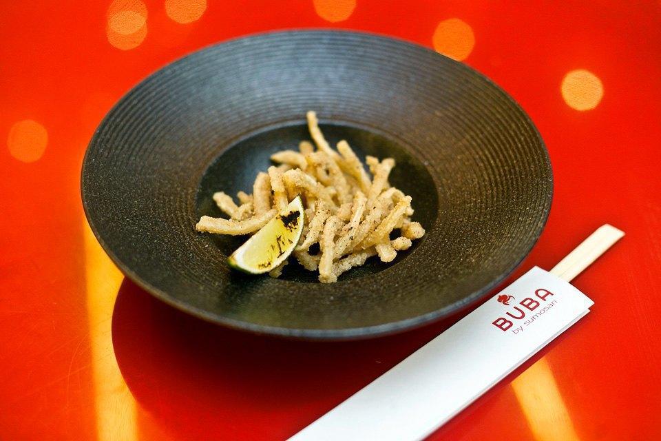 Суши-бар Buba bySumosan. Изображение № 12.
