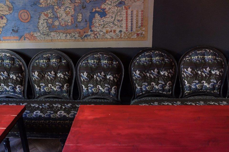 Винный бар prostovino в«Третьем кластере». Изображение № 9.