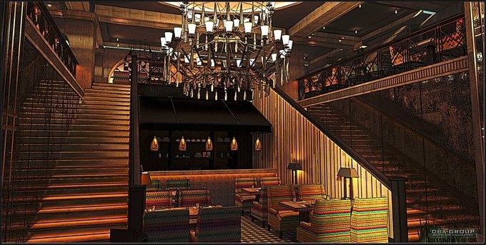 «Ресторанный синдикат» открывает ресторан B.I.G.G.I.E.. Изображение № 1.