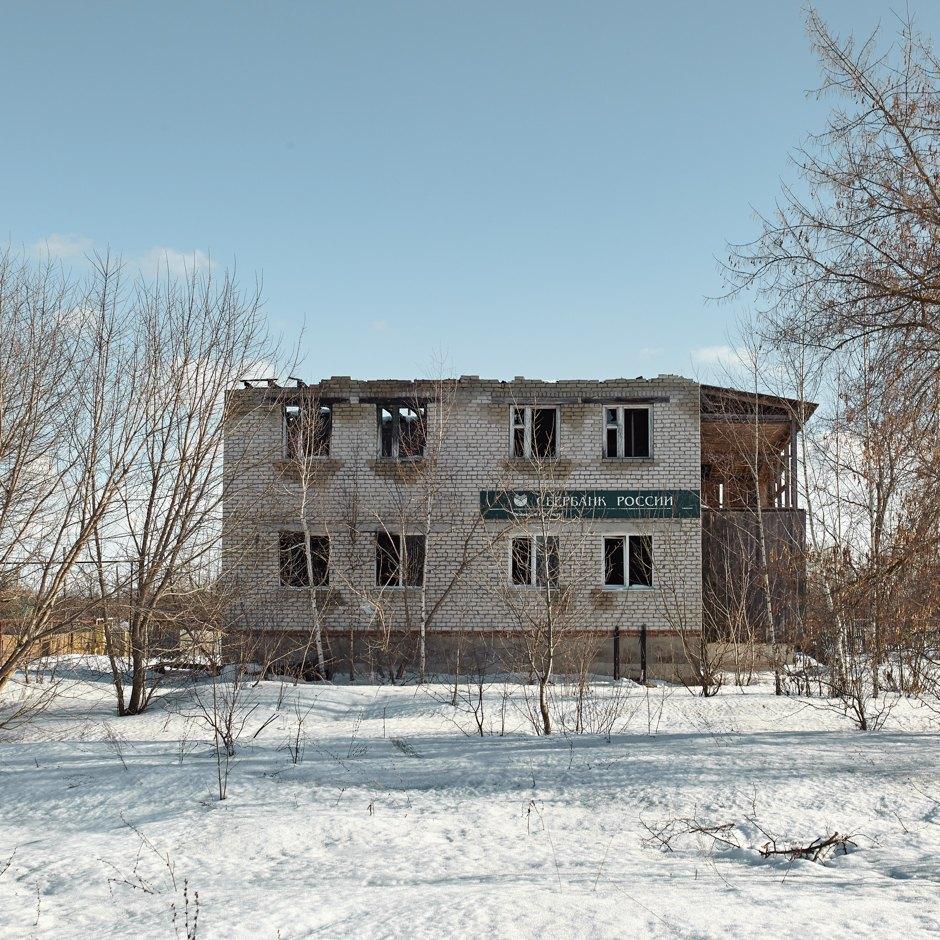 Как вмордовском лесу  живёт кулинарная  столица России. Изображение № 29.