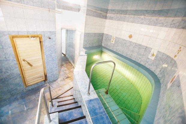 Банный лист: 13 лучших общественных бань Петербурга. Изображение № 15.