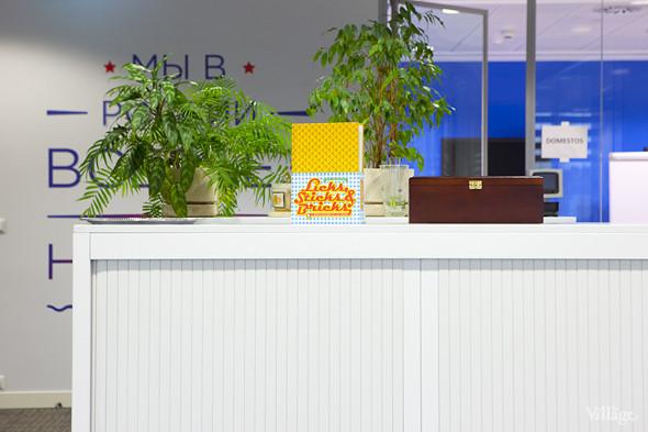 Офис недели (Москва): Unilever. Изображение № 24.