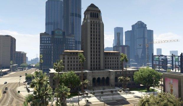 Производство пространства: Архитекторы — о городах в GTA V, Tom Clancy's The Division и других играх. Изображение № 8.