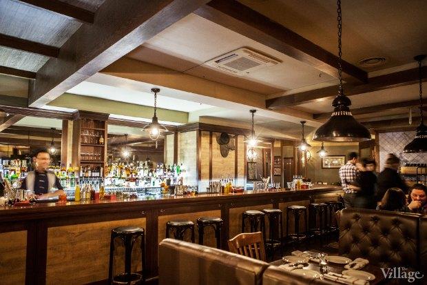 Новое место: Кафе Far Rockaway и Far Bar. Изображение № 15.