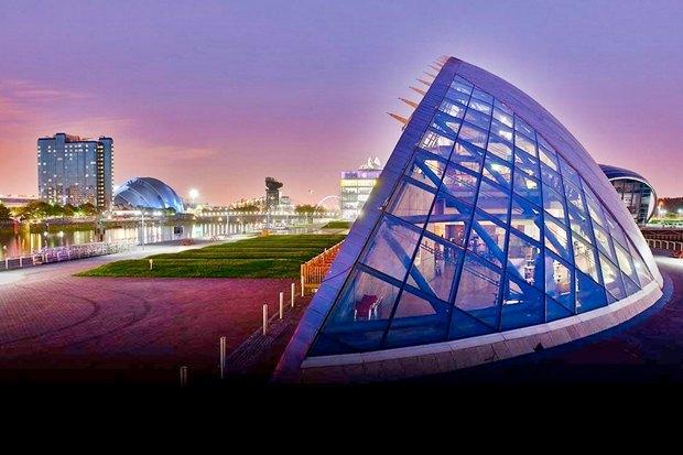 Иностранный опыт: Как Глазго станет городом будущего. Изображение № 3.