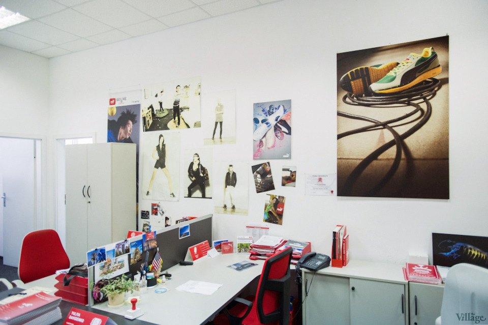 Офис недели (Киев): Puma. Изображение № 31.