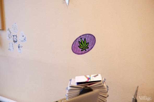 Офис недели (Москва). Изображение № 8.