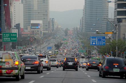Иностранный опыт: 7 транспортных решений для Москвы. Изображение № 26.
