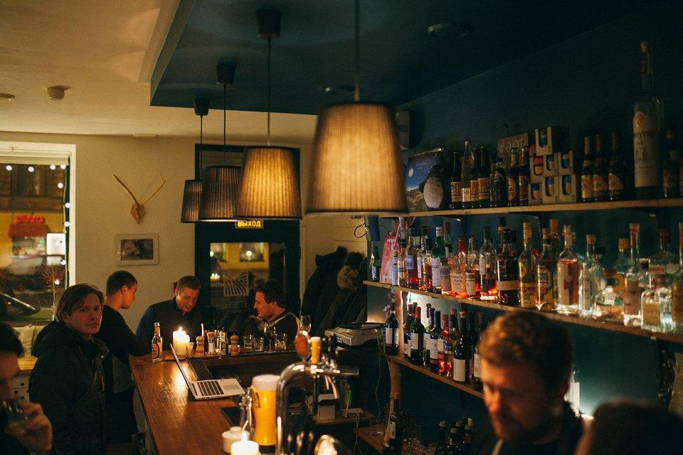 Сколько стоит петербургский бар-хоппинг . Изображение № 14.