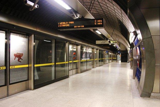 Как метро Нью-Йорка, Мельбурна, Сеула стало безопасным видом транспорта . Изображение № 29.