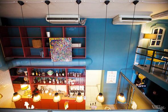 Новое место: Ресторан Porto. Изображение № 19.