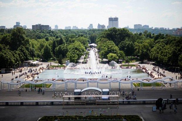 Утро в Москве: 12 августа. Изображение № 7.