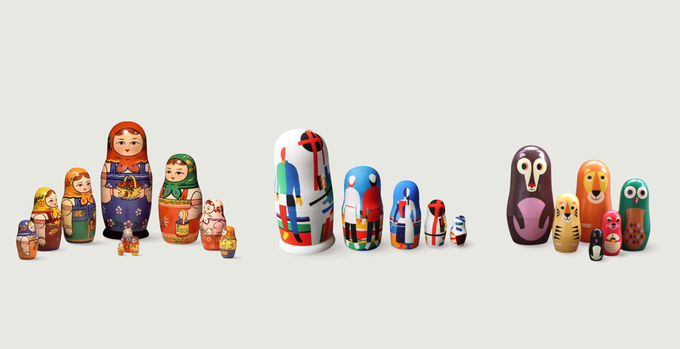 В Петербурге откроют сеть сувенирных лавок «Санта-Пе» . Изображение № 2.