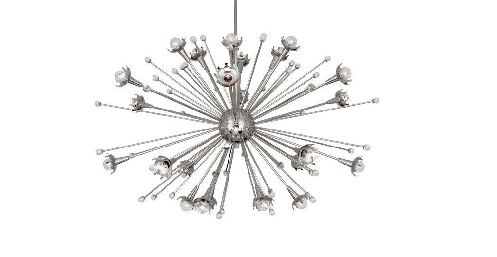5 дизайнерских светильников, играющих на чувстве ностальгии. Изображение № 5.