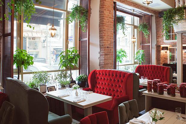 На Пушечной открылся ресторан итальянской кухни Insolito. Изображение № 1.