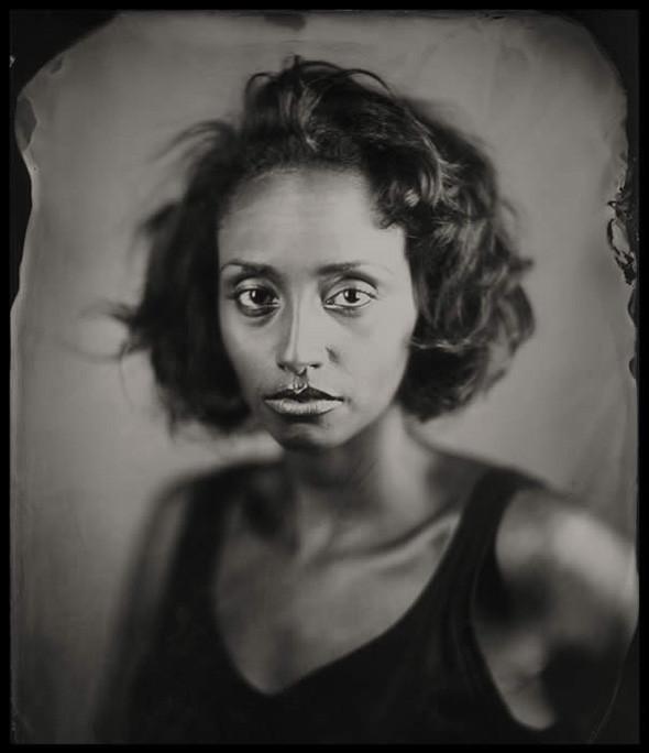 Esquire открыл фотовыставку и онлайн-галерею Dust and Scratches. Изображение № 25.