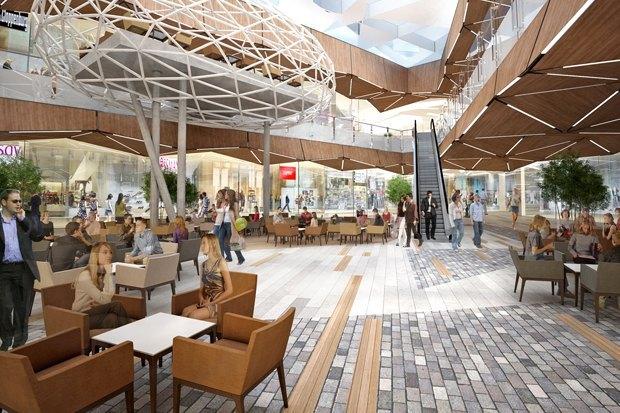 Торговые центры Москвы: 23 новых проекта. Изображение № 42.