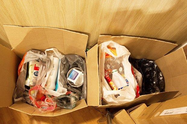 Личный опыт: Как сортировать мусордома?. Изображение № 4.