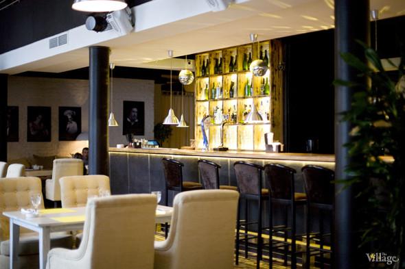 Новое место: Starики bar. Изображение № 3.