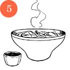 Рецепты шефов: Лагман. Изображение № 7.
