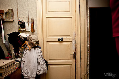 Изображение 81. Общественное пространство: петербургские коммунальные квартиры.. Изображение № 21.