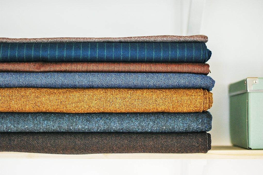 Chehov: Как производство галстуков превращается вателье. Изображение № 15.