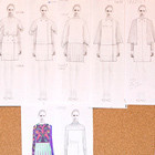 6 офисов брендов одежды: Adidas, Denis Simachev, Fortytwo, Kira Plastinina, Cara &Co, Катя Dobrяkova. Изображение № 4.