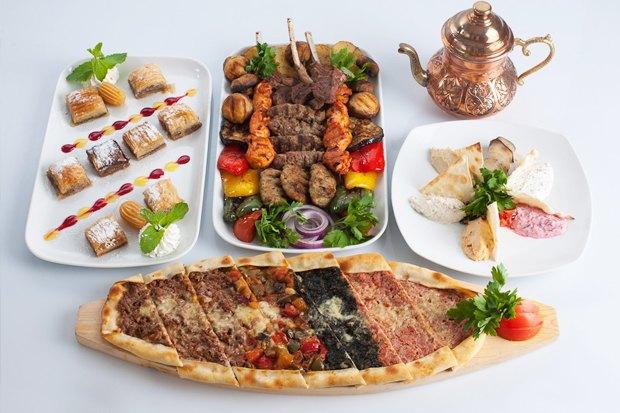 Праздник «Еды»: Рестораны и кафе. Изображение № 3.