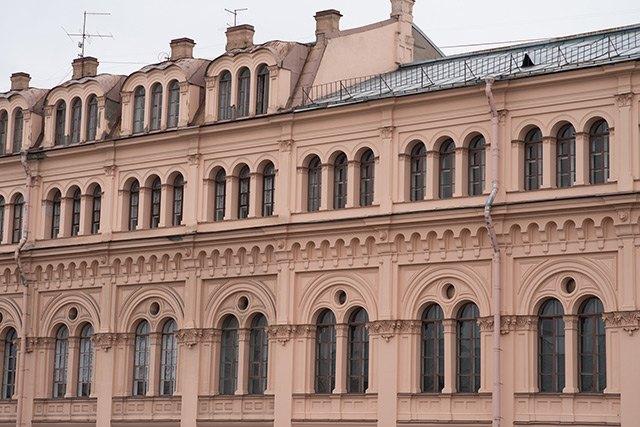 В Петербурге — тратить: Денежные места северной столицы . Изображение № 88.