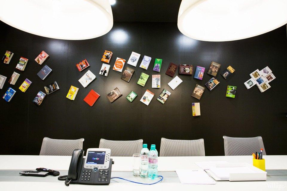 Офис недели (Москва): Badoo. Изображение № 23.