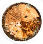 Изображение 22. Позиции меню: Пицца из нового ресторана Barmalini.. Изображение № 15.