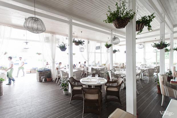 У моря погоды: Рестораны и бары на Крестовском. Изображение № 20.