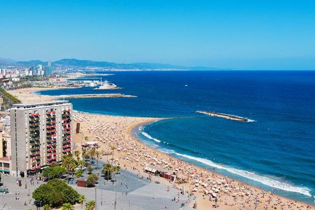 Главный архитектор Барселоны — отом, как сделать мегаполис успешным. Изображение № 2.
