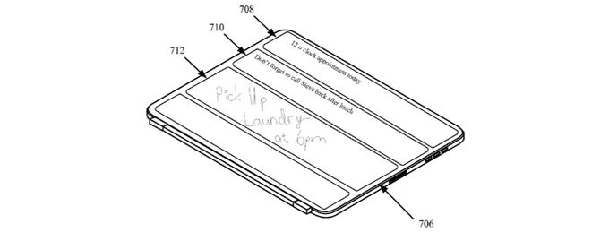 Новый патент Apple, борьба Google с кредитами и тестирование Hyperloop. Изображение № 4.