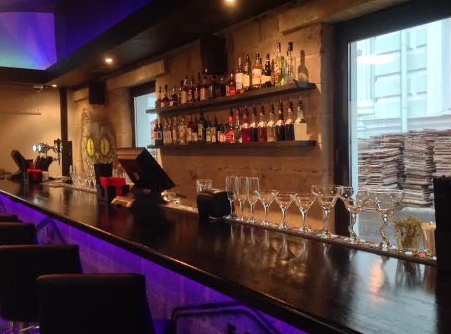 На Пятницкой улице открывается бар «Жига Дрыга». Изображение № 1.