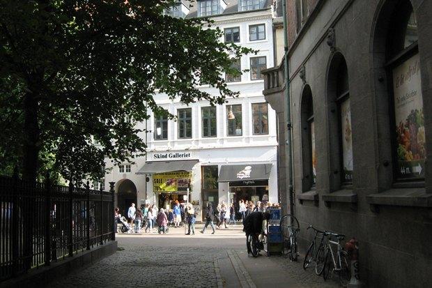 Как Копенгаген готовится к«Евровидению». Изображение № 6.