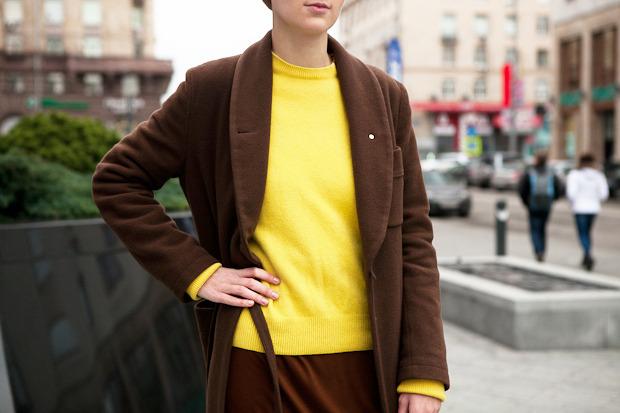 Внешний вид: Соня Тарасова, филолог. Изображение № 5.