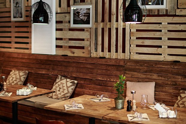 В Москве открылся ресторан Food&Wine. Изображение № 3.