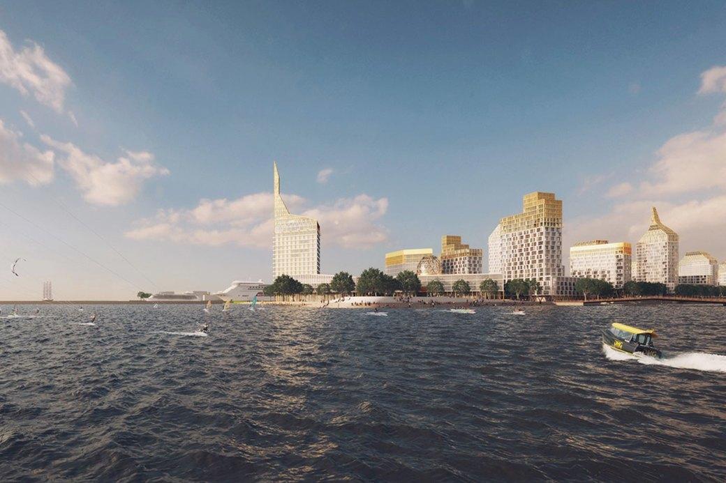 О какой российской архитектуре пишут наЗападе. Изображение № 16.