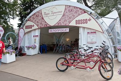 Городские байки: 10 велопрокатов в Москве. Изображение № 15.