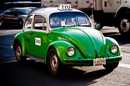 Работа на извоз: 8 мегаполисов в борьбе с нелегальным такси. Изображение № 18.
