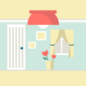 Какобустроить маленькую квартиру. Изображение № 5.