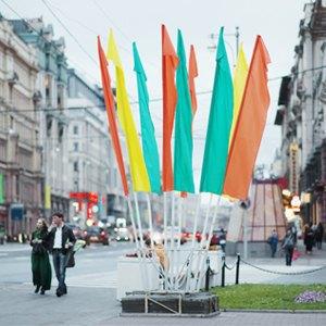 События недели: День города, Cirque du Soleil ивыборы мэра. Изображение № 8.