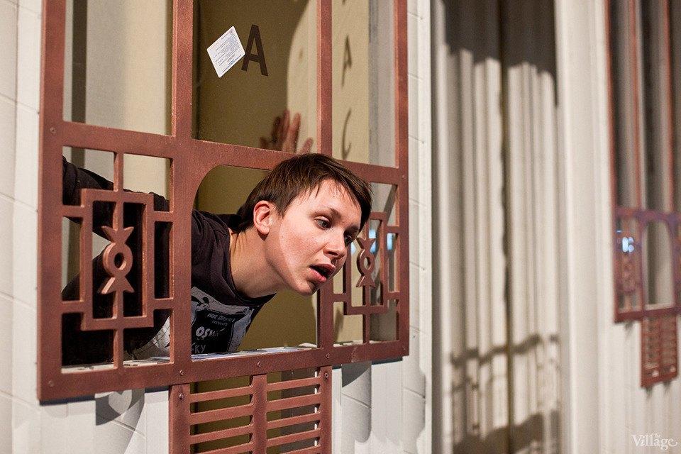 Новая московская опера: Бархатов, Сорокин и башня «Федерация». Изображение № 5.