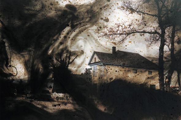© Тайо Онорато, Нико Кребс. «Великое нереальное». 2005–2009. Изображение № 9.