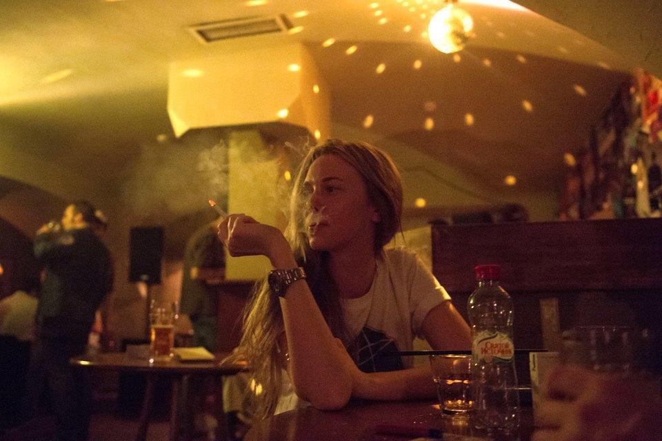 Последний день курения в клубах, ресторанах ибарах. Изображение № 13.