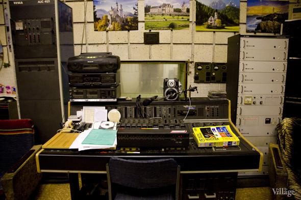 Радио Follow Me займётся музыкой в парке Горького. Изображение № 9.