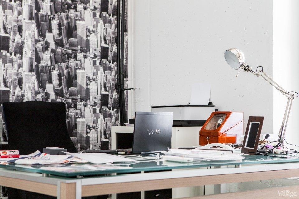 Офис недели (Москва): ViaDelle Rose. Изображение № 34.